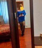 Стеша — проститутка по вызову, от 2000 руб. в час