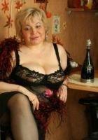 Путана Мадам Кураж Вирт, рост: 170, вес: 80